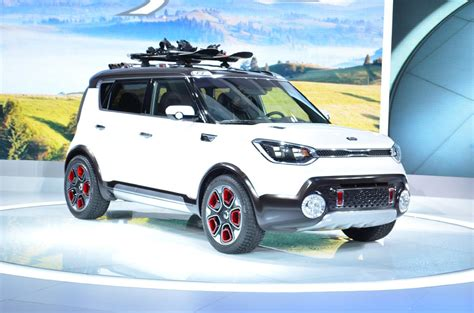 Kia Soul Trailster by 2018 Kia Trailster New Car Release Date And Review 2018