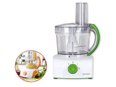 silvercrest cuisine silvercrest kitchen tools 350w food processor lidl northern specials archive