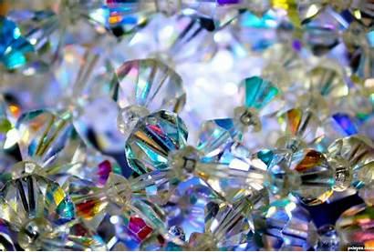 Crystals Jewelry Metal Wood Glass Plastic Crystal