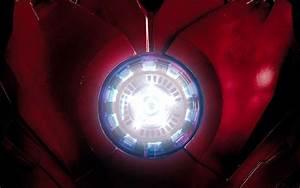 Iron Man Arc Reactor Wallpapers, Iron Man Arc Reactor ...