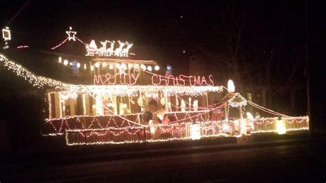 we need lights lots and lots of christmas lights