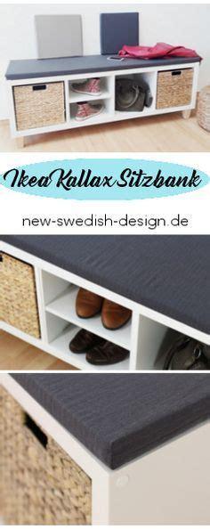 Sitzbank Aus Ikea Regal by Die Besten 25 Sitzbank Ikea Ideen Auf