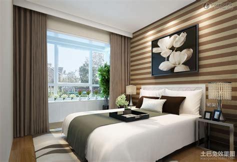 modern bedroom wallpaper  decoration inspiration