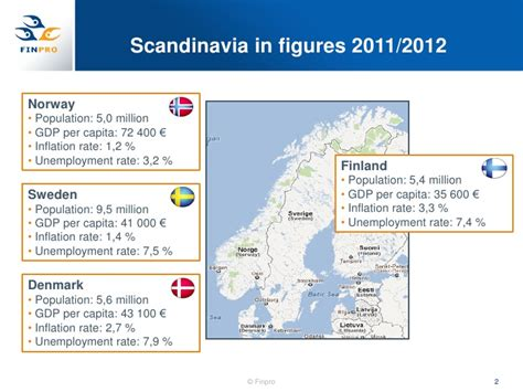 Opportunities In Scandinavian Countries by Business Opportunities In Scandinavia