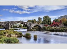 Wales Travel Guide and Travel Information World Travel Guide
