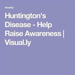 10 best Huntington's Chorea images on Pinterest