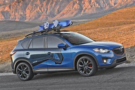 2019 Mazda Cx 5 Urban Concept  Car Photos Catalog 2018