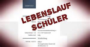 Lebenslauf Sch Ler Download Freeware De