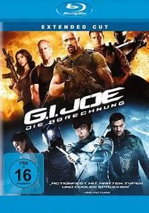 Gi Joe Die Abrechnung Stream : g i joe die abrechnung extended cut blu ray ~ Themetempest.com Abrechnung