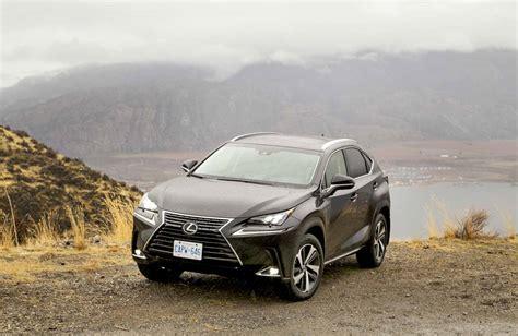 2018 Lexus Nx Review  Autoguidecom News