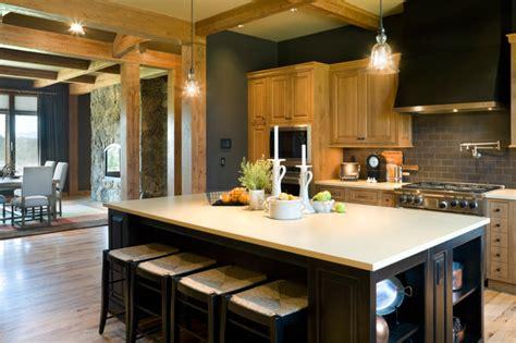 kitchen designs photos true residence rustic kitchen portland by alan 1521