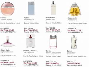 Parfums Génériques Grandes Marques : des m ga promotions sur de nombreux parfums de grandes ~ Dailycaller-alerts.com Idées de Décoration