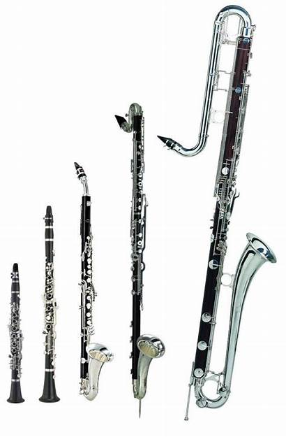 Clarinet Bass Clarinets Bassoon Instrument Play Contra