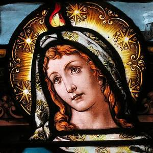 Yes, Fellow Protestants, Mary is the Mother of God (It's ...