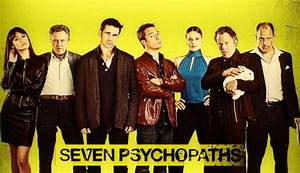 Seven Psychopaths | Teaser Trailer