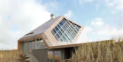 Haus In Den Dünen by Jung Schalter Und Systeme