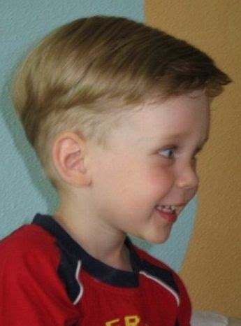 toddler haircuts boy the world s catalog of ideas 9798