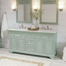 Bathroom Home Depot Double Vanity For Stylish Bathroom