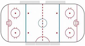 Hockey Rink Clipart