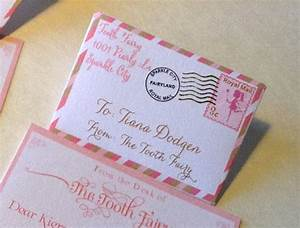 the 25 best letter from tooth fairy ideas on pinterest tooth fairy letters tooth