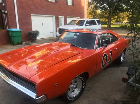 Charger For Sale In Michigan by 1968 Dodge Charger For Sale Classiccars Cc 1152762