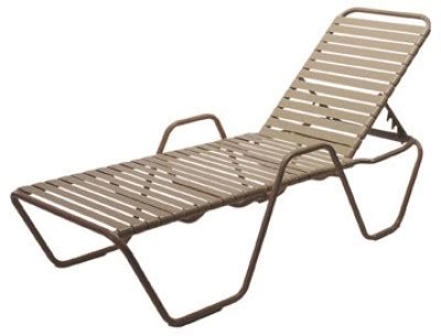 pool furniture supply commercial chaise lounge with arms
