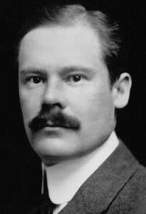 Ernst F  W  Alexanderson