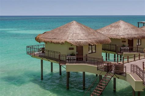 Palafitos Overwater Bungalows Cheap Vacations Packages