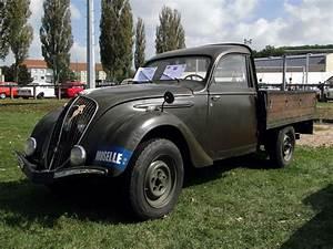 Peugeot Camionnette : peugeot 202 uh camionnette 1949 oldiesfan67 mon blog auto ~ Gottalentnigeria.com Avis de Voitures