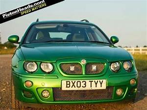 Mg Zt V8 : re mg zt t v8 260 spotted page 1 general gassing pistonheads ~ Maxctalentgroup.com Avis de Voitures