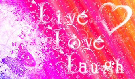 laugh love desktop wallpaper  wallpapersafari