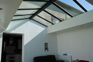 verriere toit plat uh78 jornalagora With puit de lumiere maison 5 argoet verandas loisirs verandas et extensions morbihan
