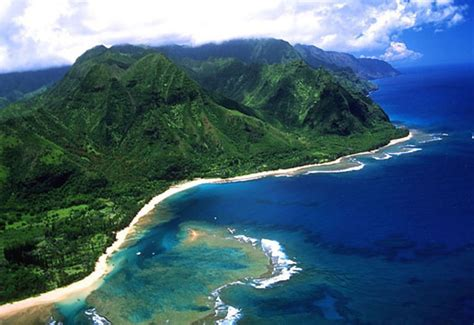 kauai my favorite places to kauai best romentic place in the world building traveling