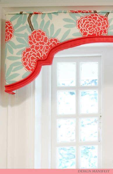 cornice board window treatments cornices valances and cornice boards on