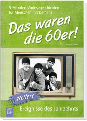 Das Waren Die 60er! (band 2)  Shops, Bands And Beatles