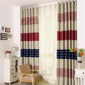 Rideau Pour Chambre : customiser un rideau pour une chambre enfant bricolos du dimanche ~ Melissatoandfro.com Idées de Décoration
