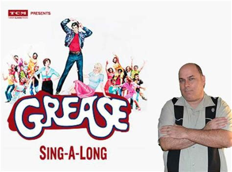 Grease Sing-a-long! Big Screen! Turner Classic Movies
