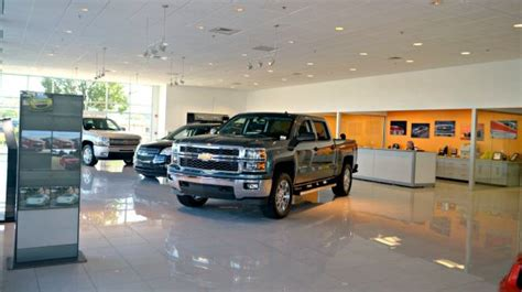 Nucar Chevrolet!  The Leading Chevrolet Dealer In New