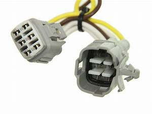 Availability Of Plug And Play Trailer Wiring Harness For