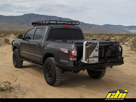 Toyota Tacoma Road Accessories 25 best ideas about toyota tacoma accessories on