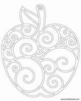 Apple Coloring Colouring Apples Sheets Donteatthepaste Fall Zentangle Omalovánky Sheet Projects Paste Eat Don Vzory Kreslení Nápady Vyšívání Vlastní Barevné sketch template