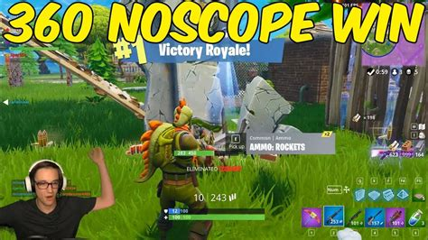 noscope yeet fortnite funny moments  youtube