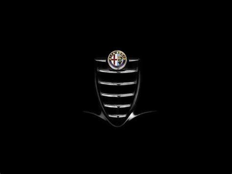 alfa romeo 4c concept alfa romeo logo auto cars concept