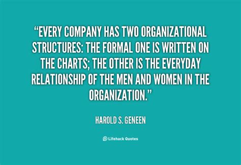 quotes  organizational structure  quotes
