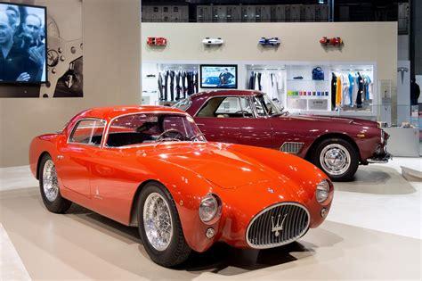 Maserati storia: la passione su quattro ruote - Stylology.it