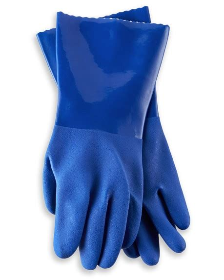 Kitchen Gloves Images by Kitchen Gloves Blue Williams Sonoma