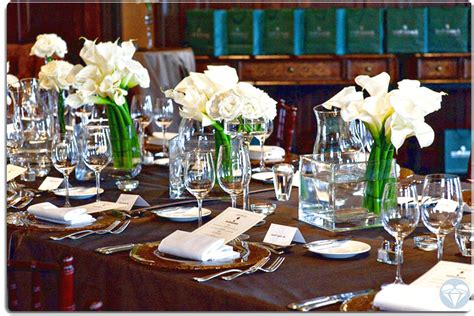 Dinner Party Ideas Romatic For You  Advice For Your Home
