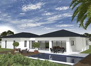 Aide Pour Construire Une Maison : construire sa maison moderne ~ Premium-room.com Idées de Décoration