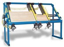 JLT Dowel and Dovetail Drawer Box Clamp   Advantage