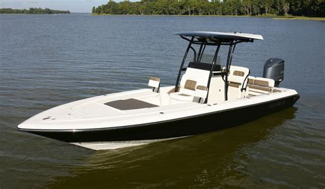 Shearwater Boats by 270 Carolina Flare American Marine Sports